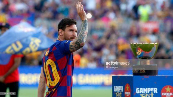 Nas 21 vezes em que Lionel Messi enfrentou o Betis, o meia argentino marcou 23 gols, colecionando 15 vitórias, 4 empates e apenas duas derrotas neste período.,