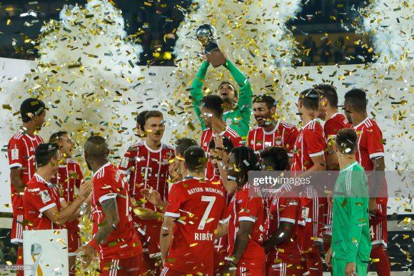 A última vez que Bayern e Borussia Dortmund decidirão a Supercopa da Alemanha, foi em 2017, há dois anos. Naquela oportunidade, os bávaros bateram os auri-negros nas penalidades, após empate em 2 a 2 no tempo regulamentar.