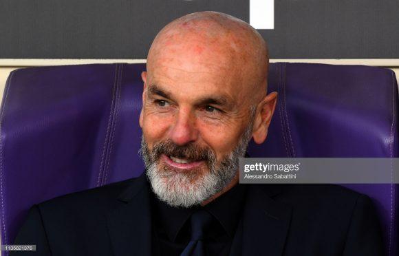 Depois de sondar José Mourinho, e abrir negociações com Luciano Spalletti, o Milan anunciou que Stefano Pioli será o novo técnico da equipe.