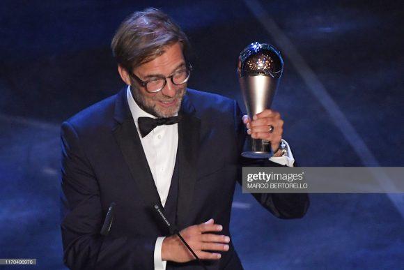 No último dia 08, Jurgen Klopp, eleito o melhor treinador do mundo no ano de 2018 pela FIFA, completou o seu quarto ano no comando do Liverpool.