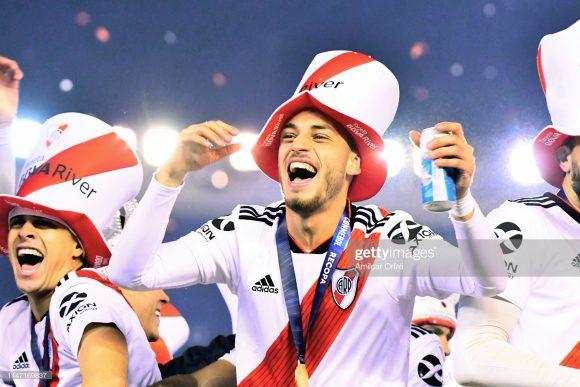 Marcelo Gallardo transformou o River Plate no clube mais vencedor do continente sul-americano nos últimos cinco anos, foram dez títulos conquistados neste período.