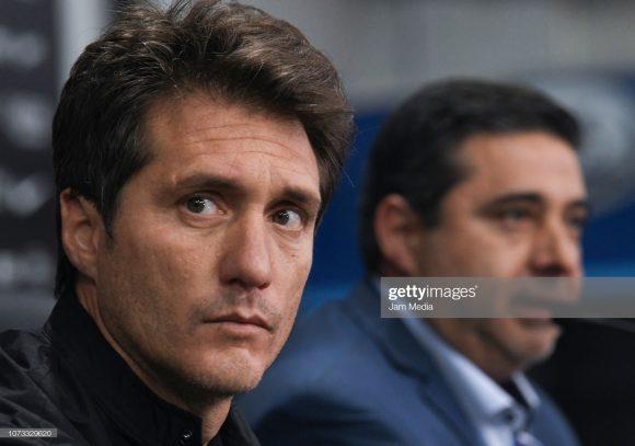 """Guillermo Barros Schelotto foi o melhor treinador do Boca Juniors na """"era pós Carlos Bianchi"""", haja vista o bicampeonato argentino (2016/17 e 2017/18) conquistados por ele."""