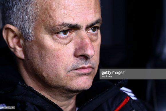 Livre no mercado, José Mourinho é o maior sonho de consumo do Arsenal na atualidade.
