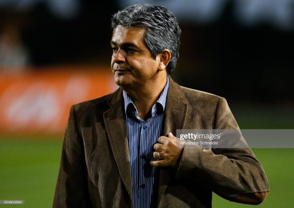 Um dos responsáveis pelo acesso do Goiás em 2018, o treinador Ney Franco reassumiu o comando da equipe na 16ª rodada do Brasileirão.