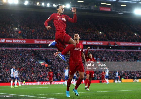 Desde 1990 sem vencer o título inglês, o Liverpool tem como objetivo principal na temporada quebrar este longo tabu.