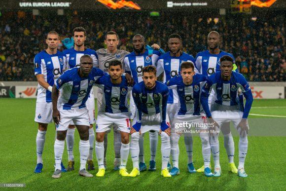 Com um plantel avaliado em 262,4 milhões de euros (R$ 1,1 bilhão), o Porto é dono do segundo elenco mais caro de Portugal, apenas atrás do Benfica.