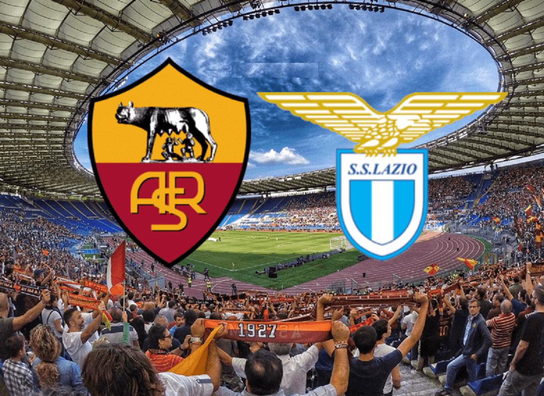 Roma x Lazio - SoccerBlog