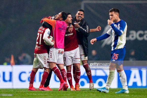 O revés do Porto frente o Braga por 1 a 0, na final da Taça da Liga de Portugal, aumentou ainda mais a pressão sobre o técnico Sérgio Conceição.