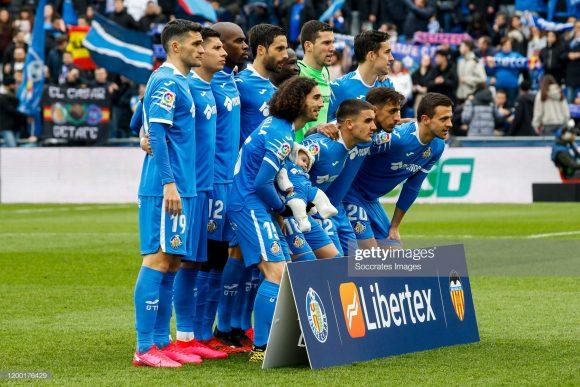 Curiosamente, quatro atletas uruguaios compõe o elenco do Getafe. Já em relação aos brasileiros, apenas Kennedy e Deyverson integram o plantel do Azulão.
