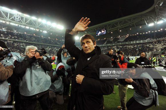 Técnico da Juventus entre os anos de 2011 a 2014, o treinador Antonio Conte enfrentará seu ex-clube pela segunda vez desde que deixou a Vecchia Signora.