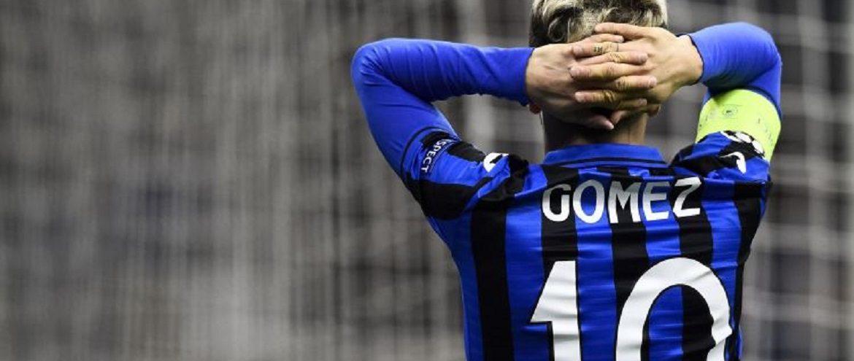 Da alegria à tristeza: o triste final de temporada da Atalanta