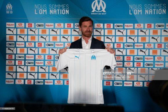 Contratado pelo Olympique Marseille no início da atual temporada, o técnico André Villas-Bolas coleciona 19 vitórias, 8 empates e seis derrotas nos 33 jogos em que esteve à frente dos marselhenses.