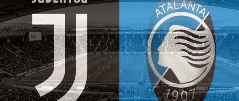 Juventus x Atalanta