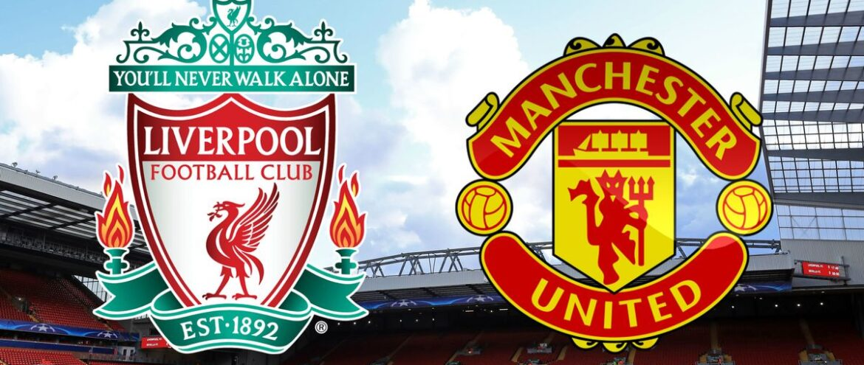 Liverpool x Man.Utd.