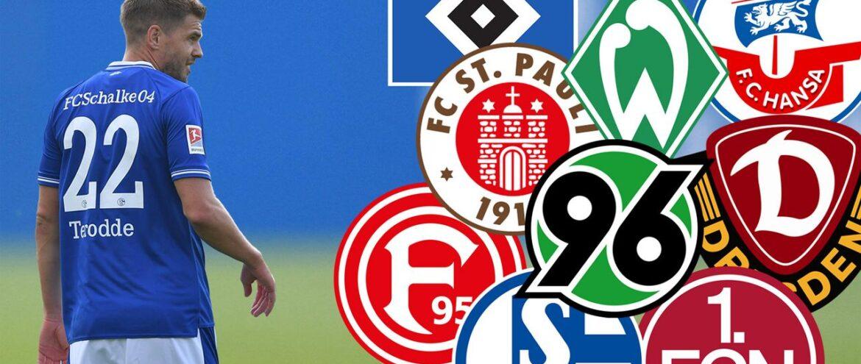 A melhor edição da história da Bundesliga 2